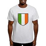 Irish Flag Crest Light T-Shirt