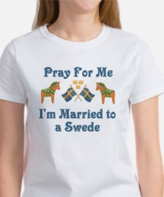 pray Women's T-Shirt