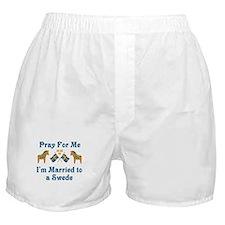 pray Boxer Shorts