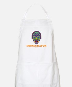 Impregnator Expectant Dad Apron