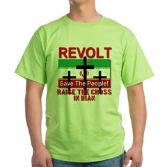 Raise the Cross in Iran T-Shirt
