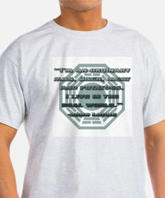 Meat And Potatoes T-Shirt
