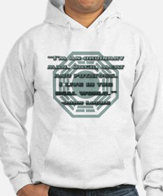 Meat And Potatoes Hoodie