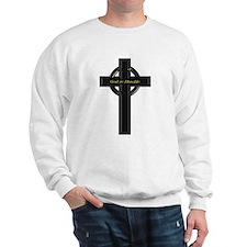 God is Humble Sweatshirt