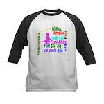 Grace and Style - Kids Baseball Jersey