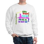 Grace and Style - Sweatshirt