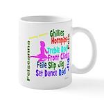 Grace and Style - Mug