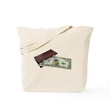 Business Success Tote Bag