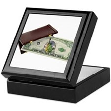Business Success Keepsake Box