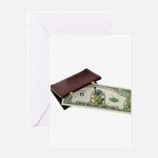 Business Success Greeting Card
