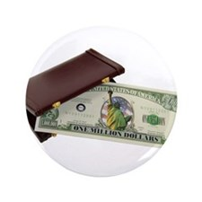 "Business Success 3.5"" Button (100 pack)"