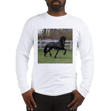 BARON Long Sleeve T-Shirt