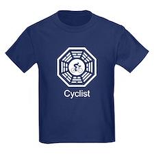 Cycling Dharma T