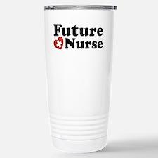 Future Nurse Thermos Mug