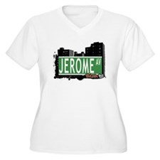 Jerome Av, Bronx, NYC T-Shirt
