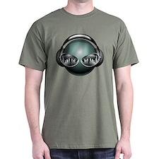 The DJ ! T-Shirt