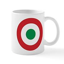 Italy Air Force Roundel Mug