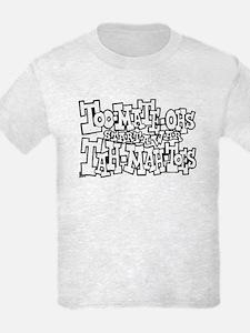 Start a War T-Shirt