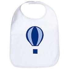 Hot-air balloon Bib