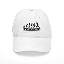 Evolution of the Rocker Baseball Cap