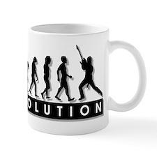 Evolution of the Rocker Mug