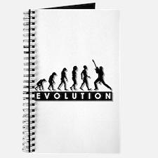 Evolution of the Rocker Journal