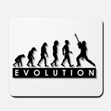 Evolution of the Rocker Mousepad