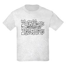 Let's Start Over T-Shirt