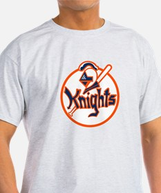 New York Knights Hobbs T-Shirt