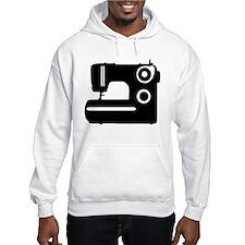 Sewing machine Hoodie