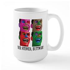 Buttwad Mug