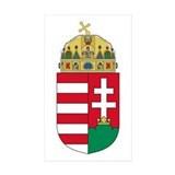 Hungary coat of arms 10 Pack