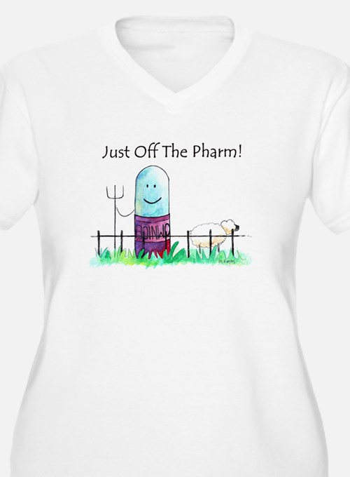 Cute Pharmacy T-Shirt