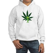 Spaced People Hoodie Sweatshirt