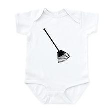 Rake Infant Bodysuit