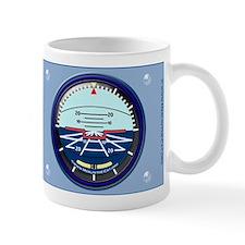 Pilot Artificial Horizon Mugs