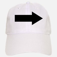 Arrow Baseball Baseball Cap