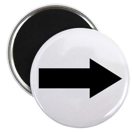 Arrow Magnet