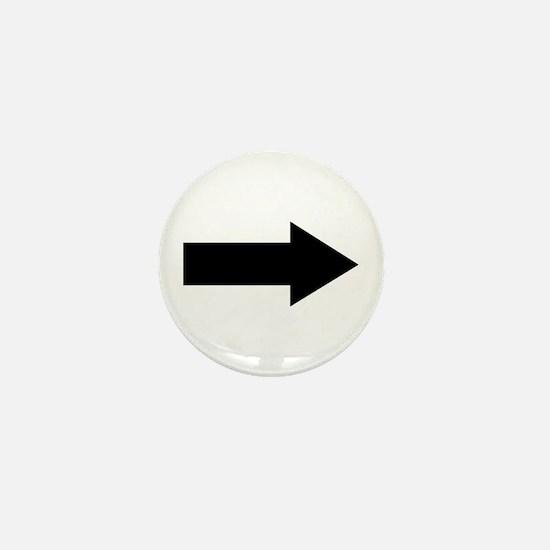 Arrow Mini Button