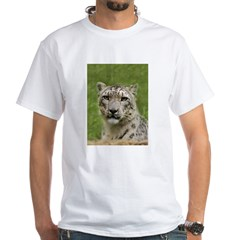 Snow Leopard Shirt