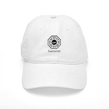 Swimmer Dharma Baseball Cap