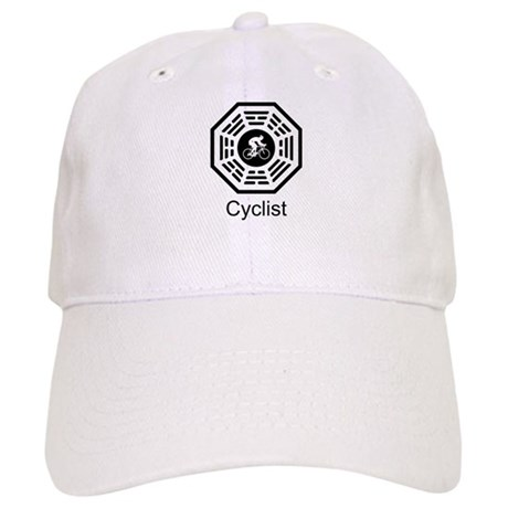 Cycling Dharma Cap