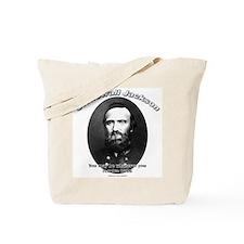 Stonewall Jackson 02 Tote Bag