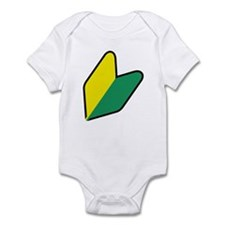 Soshinoya Infant Bodysuit