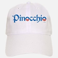 Pinocchio Baseball Baseball Cap