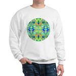 Butterfly Mandala Sweatshirt