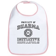 Property of DHARMA Bib