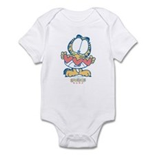 Paper Hearts Infant Bodysuit