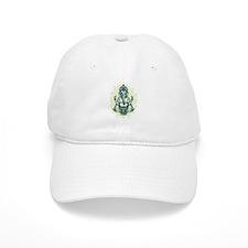 Ganesh Baseball Cap