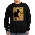 Mardi Gras Sweatshirt (dark)